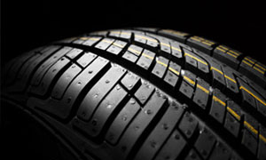 we only stock top brands and never part-worn tyres