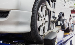 regular wheel alignment  will help keep the cost of replacements at bay