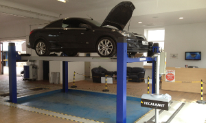 we service, repair and test all makes and models